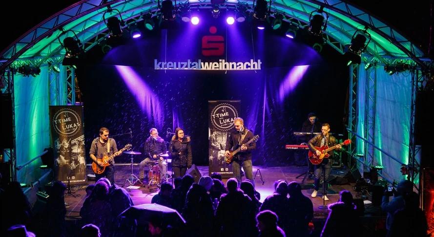 Kreuztal Live